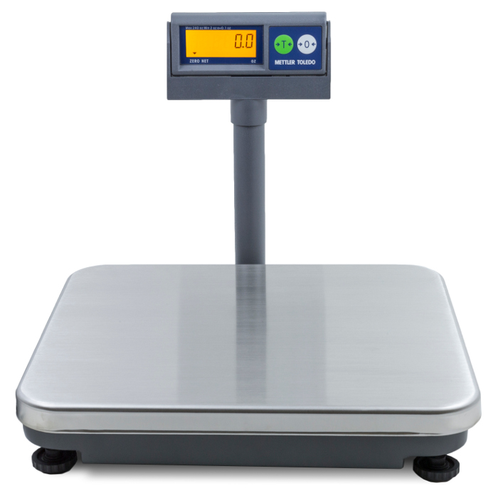 SCALE ARIVA-S-12 display 6/15kg